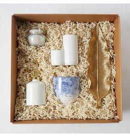 Oak + Arrow Interiors Workspace Gift Box