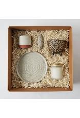 Oak + Arrow Interiors Good Vibes Gift Box
