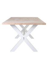 Townson Solid Dining Table