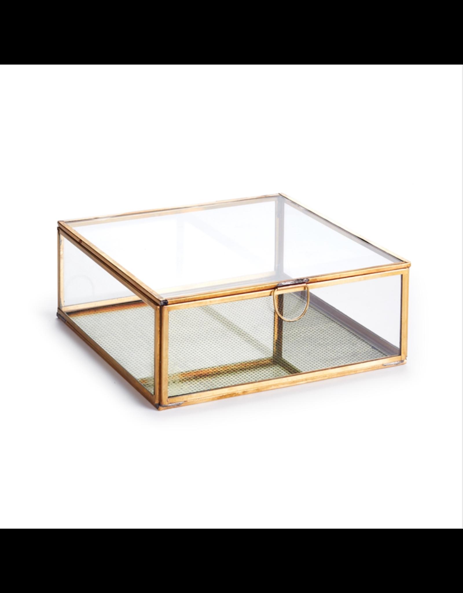 Oak + Arrow Interiors Arlen Display Box Small