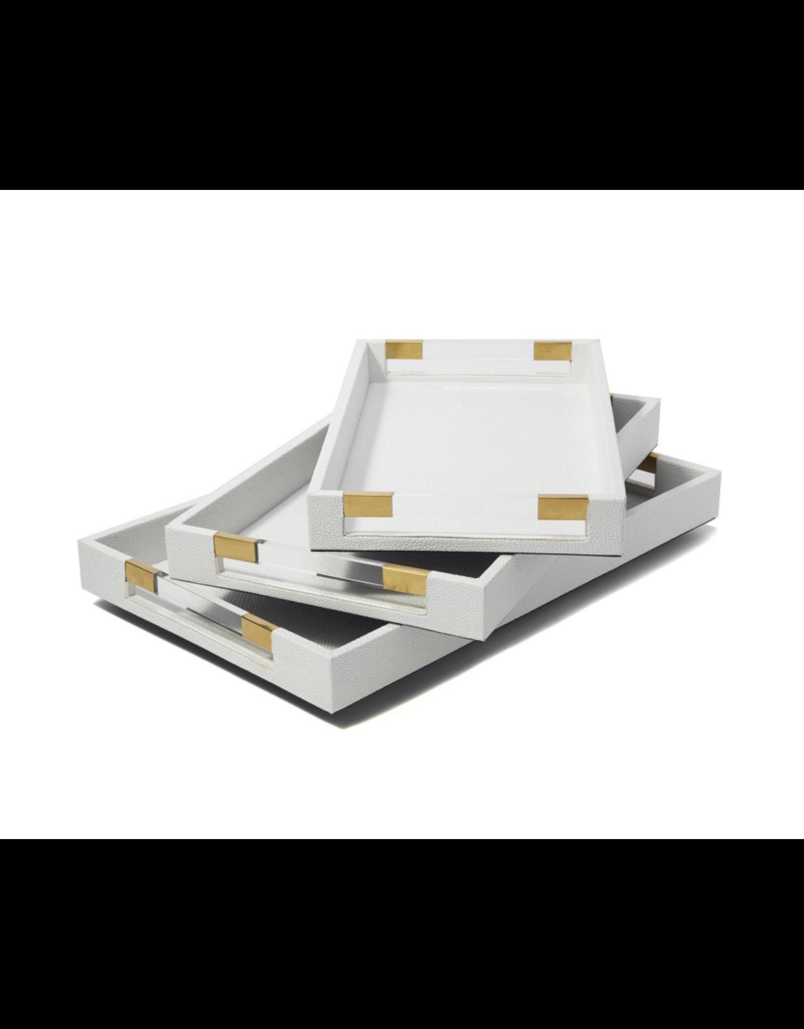 Oak + Arrow Interiors Stingray Tray - Medium