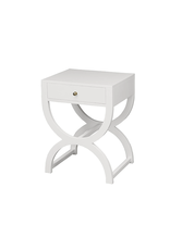 Oak + Arrow Interiors Eloise Bedside Table