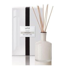 Oak + Arrow Interiors 6oz Champagne - Classic Bathroom Diffuser