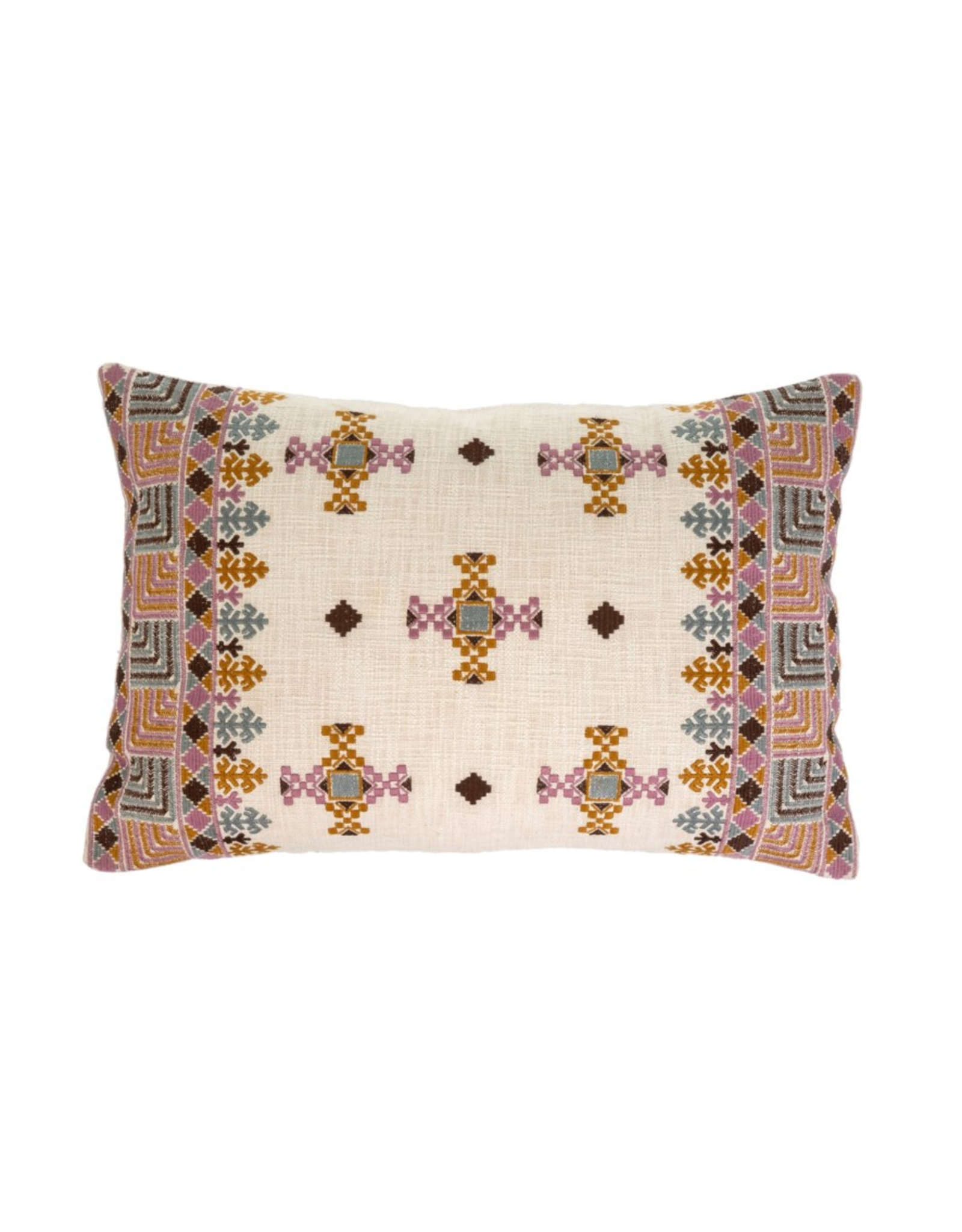 Oak + Arrow Interiors 16x24 Columbia Pillow