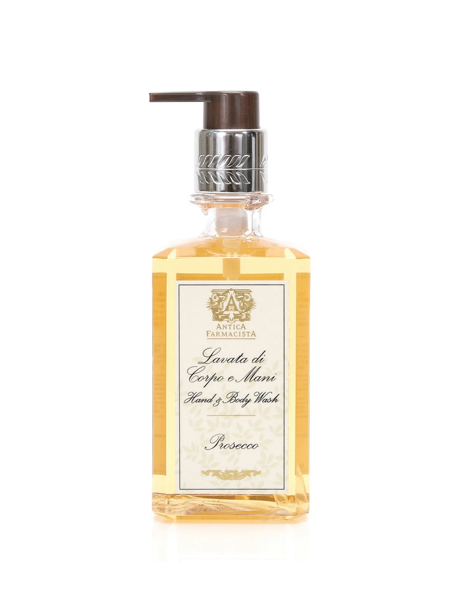 Oak + Arrow Interiors Prosecco Hand and Body Wash
