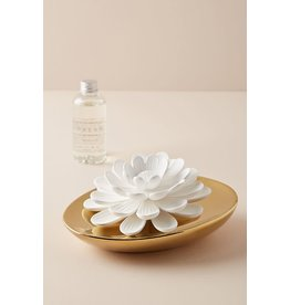 Oak + Arrow Interiors Dream Porcelain Flower Diffuser REFILL