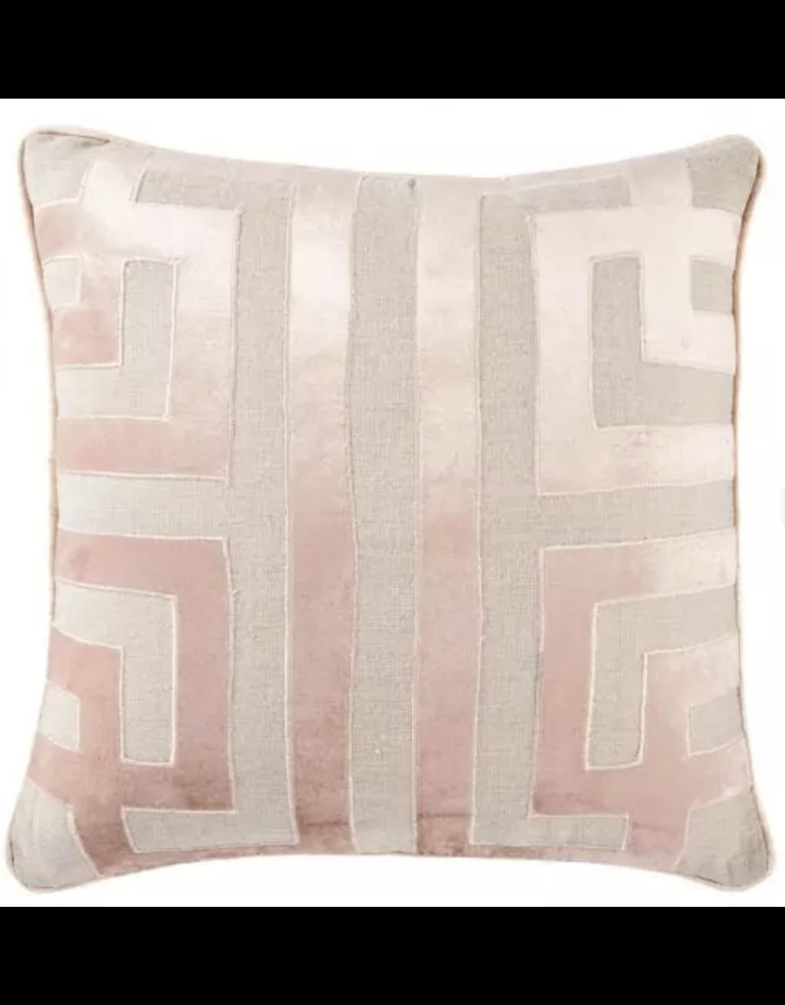 "Oak + Arrow Interiors Cosmic Pillow 22""x22"""