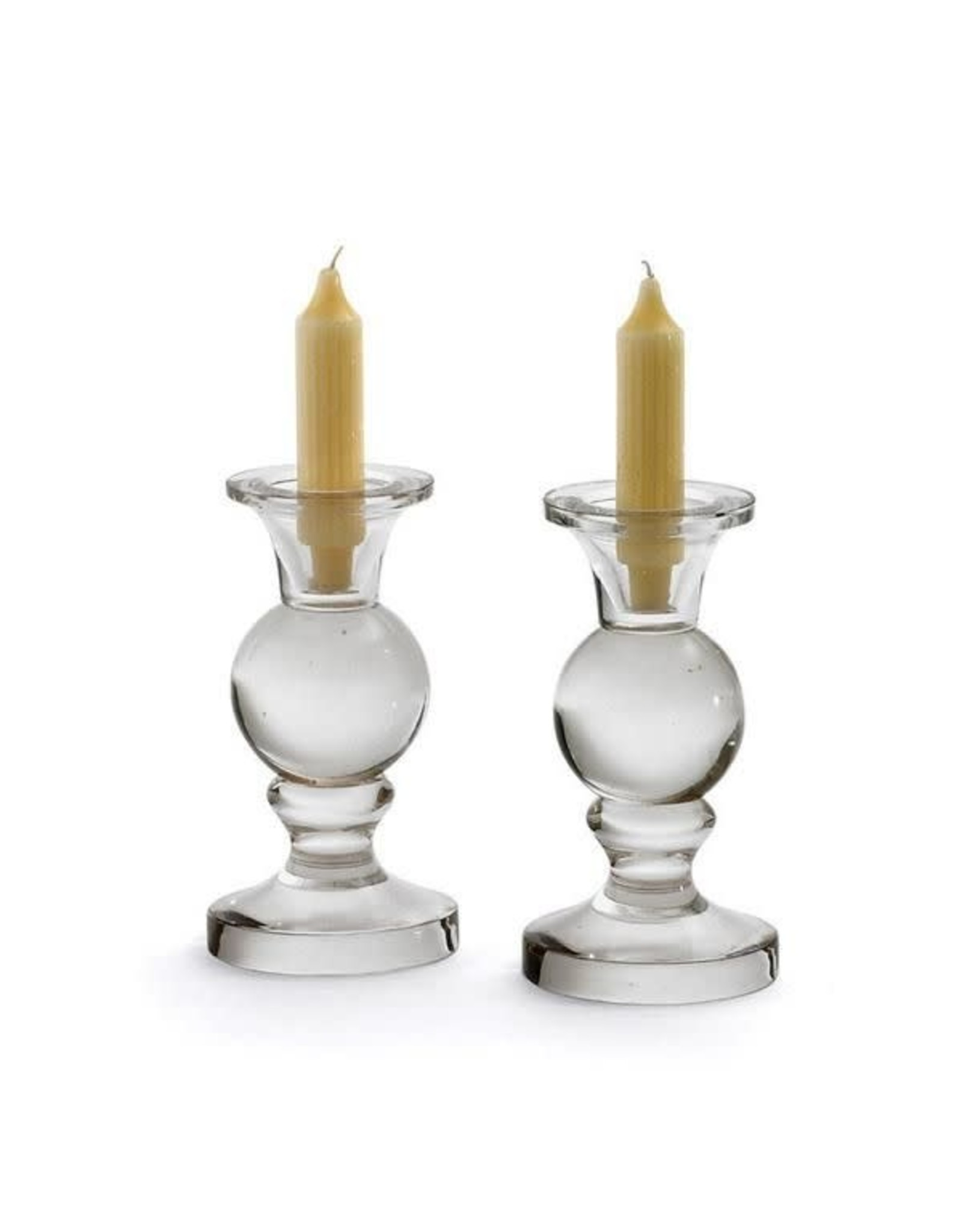 Spherical Candleholders