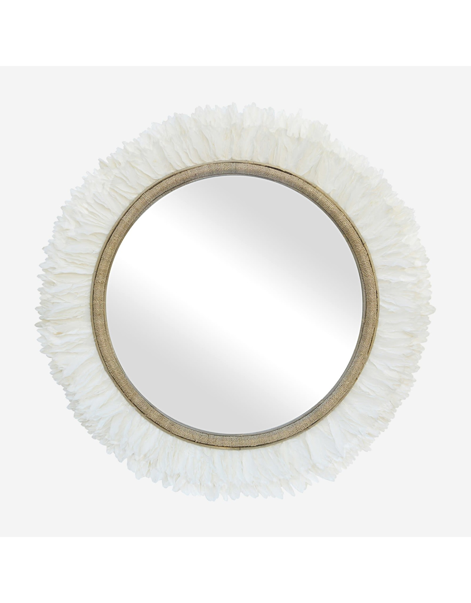 Oak + Arrow Interiors Juju Mirror