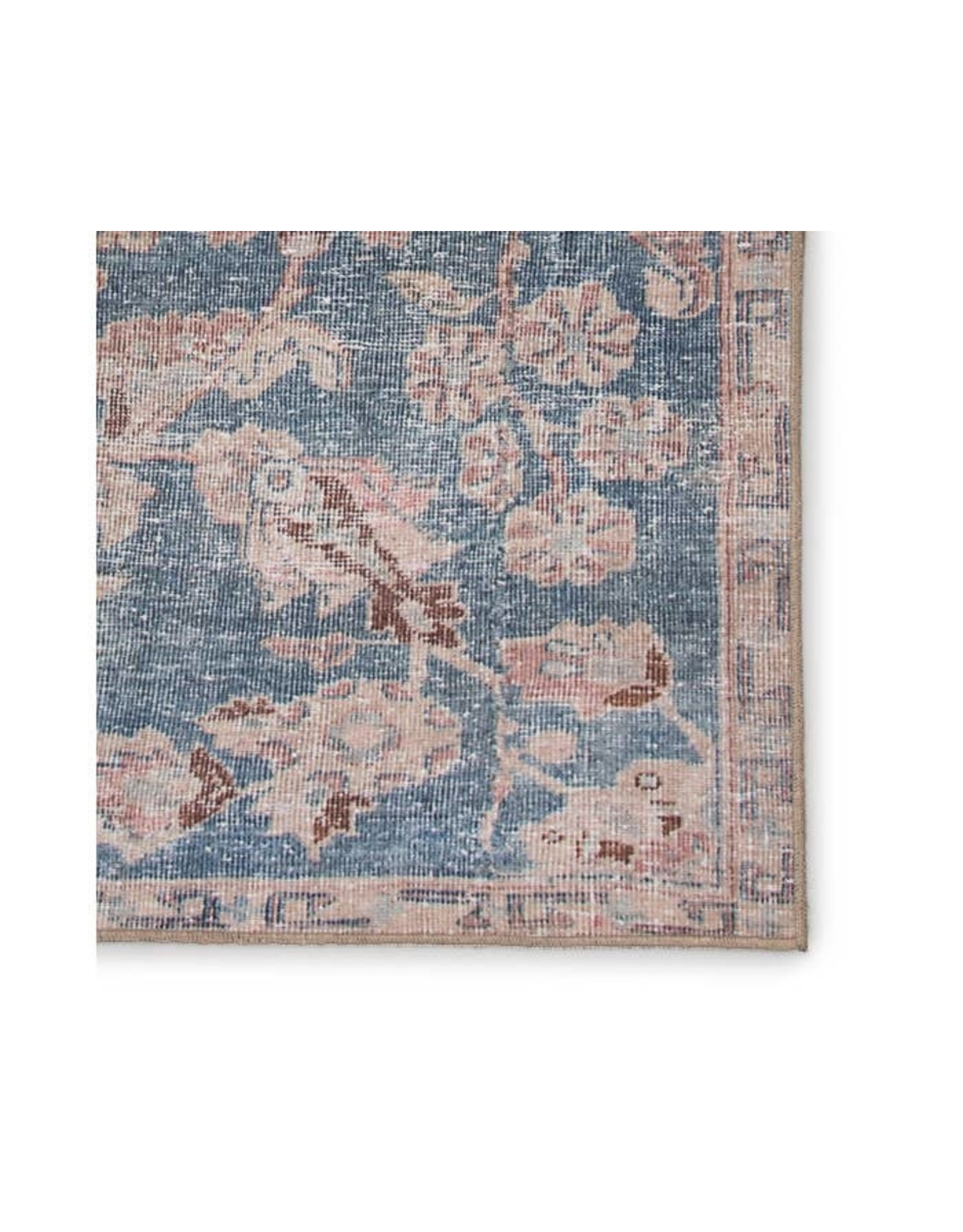 Oak + Arrow Interiors Chateau Rug 07 2' x 3' Indoor-Outdoor