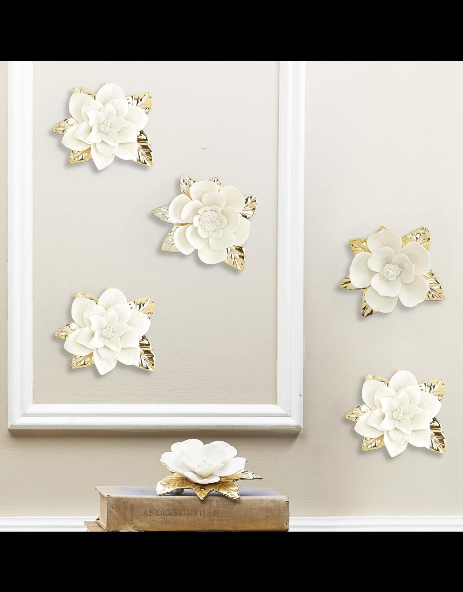 Flowerscape Wall Sculptures