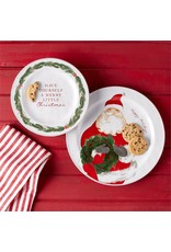 Oak + Arrow Interiors Santa Nested Platters