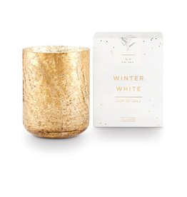 Oak + Arrow Interiors Winter White Small Luxe - 9oz