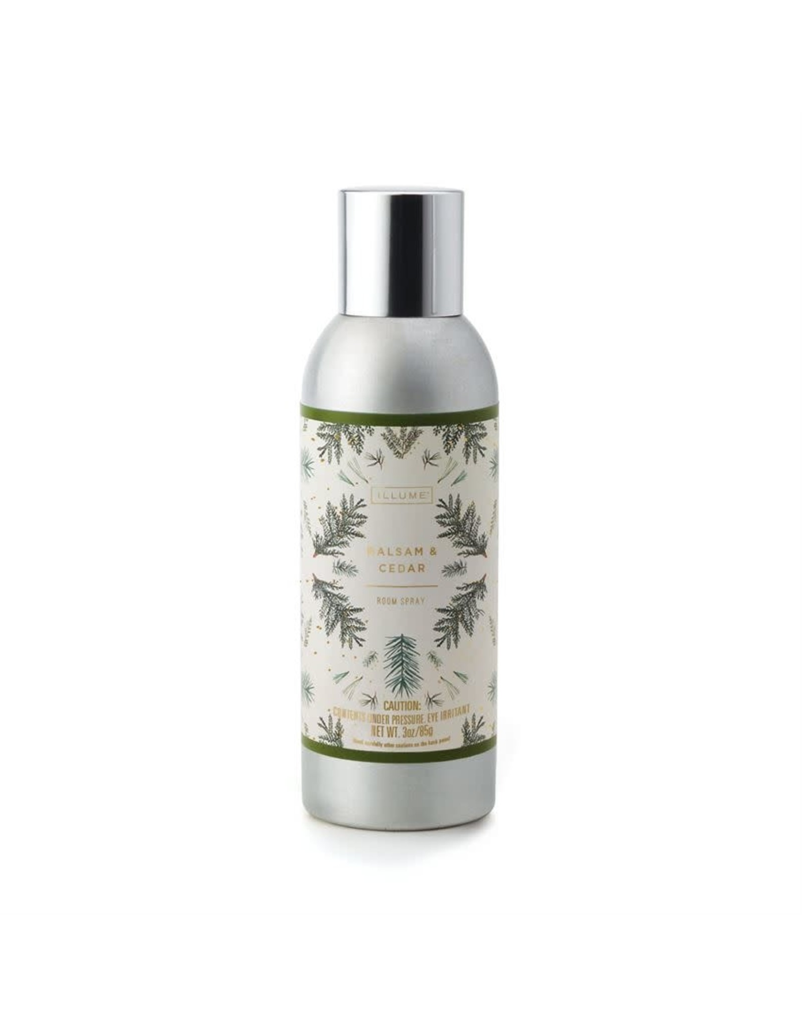 Oak + Arrow Interiors Balsam & Cedar Room Spray