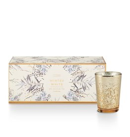 Oak + Arrow Interiors Winter White Noble Holiday Gift Set
