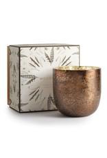 Oak + Arrow Interiors Woodfire Luxe Sanded Mercury Glass - 22oz