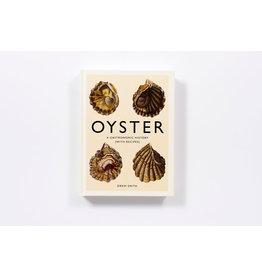 Oak + Arrow Interiors Oyster by Drew Smith