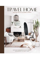 Oak + Arrow Interiors Travel Home