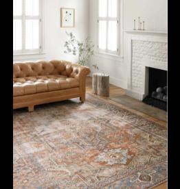 """Oak + Arrow Interiors Loren Area Rug - 3'6"""" x 5'6"""""""