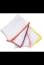 Oak + Arrow Interiors Sun Stitched Edge Tea Towels