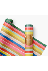 Roll of 3 Feliz Wrapping Sheets