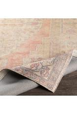 "Oak + Arrow Interiors Unique Rug - Cream 5' x 7'6"""