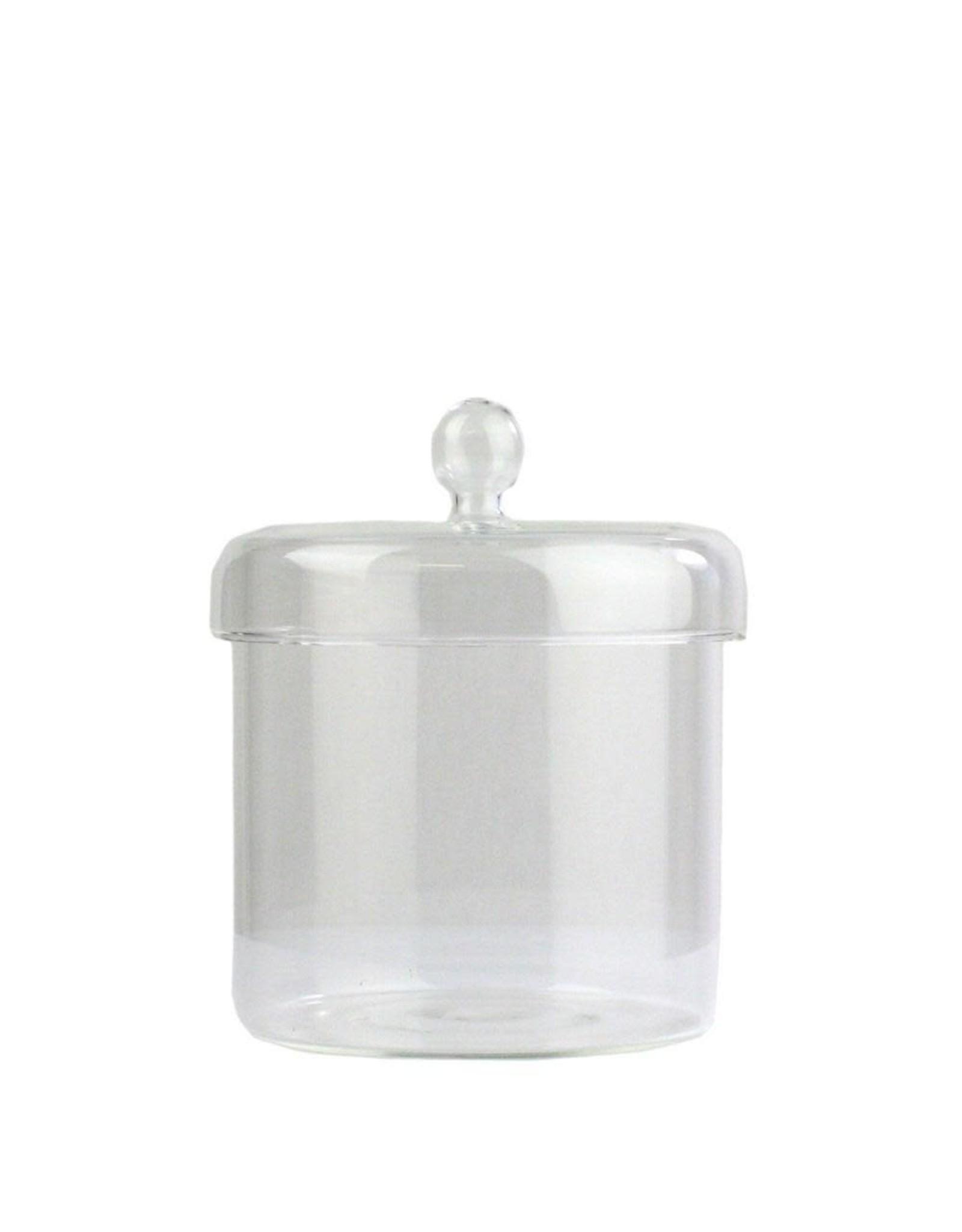 Oak + Arrow Interiors Clear Utility Jar - Med