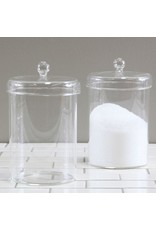 Oak + Arrow Interiors Clear Utility Jar - Large