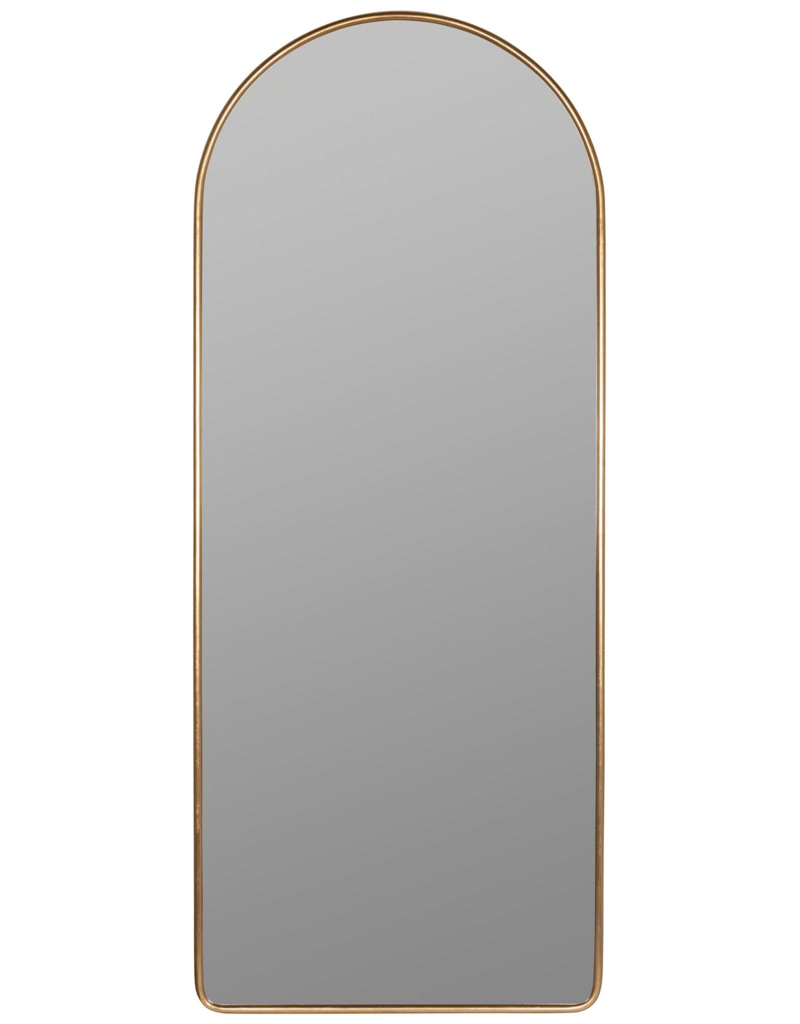 Oak + Arrow Interiors Colco Floor Mirror