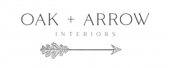 Oak + Arrow interiors