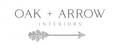 Oak + Arrow interiors