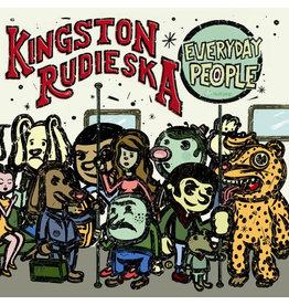 Kingston Rudieska – Everyday People LP
