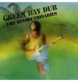 Burning Sounds The Revolutionaries – Green Bay Dub LP