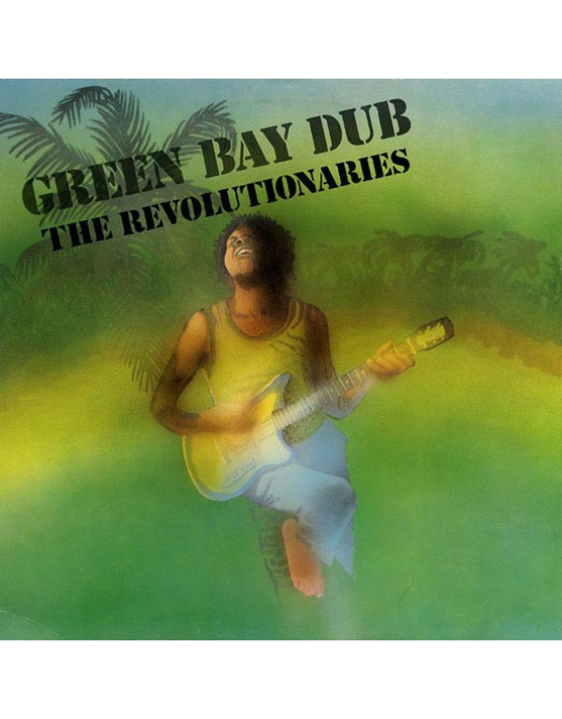 The Revolutionaries – Green Bay Dub LP