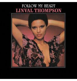 Linval Thompson – Follow My Heart LP