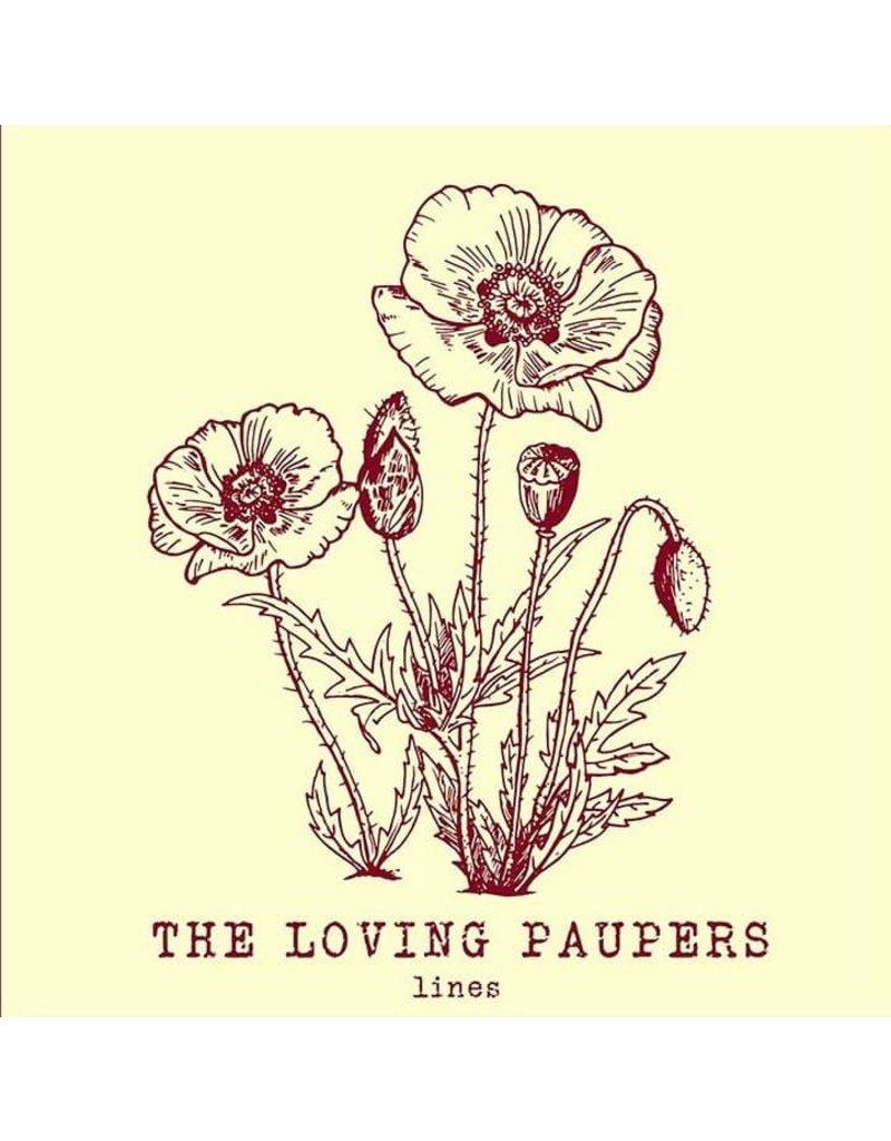 Loving Paupers – Lines LP