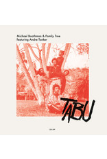 """Michael Boothman & Family Tree Featuring Andre Tanker – Tabu 7"""""""
