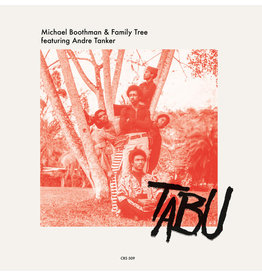 Michael Boothman & Family Tree Featuring Andre Tanker ‎– Tabu 7""