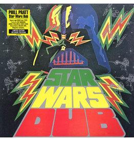 Phill Pratt – Star Wars Dub LP