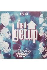 "The Getup – Porky Pies 7"" (2017)"