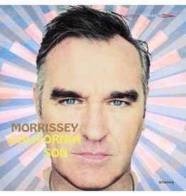 IN Morrissey – California Son LP