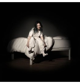 PO Billie Eilish ‎– When We All Fall Asleep, Where Do We Go? LP