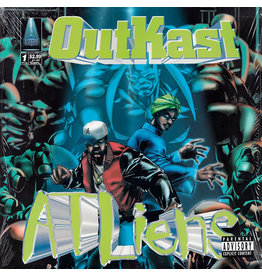 OutKast – ATLiens  2LP