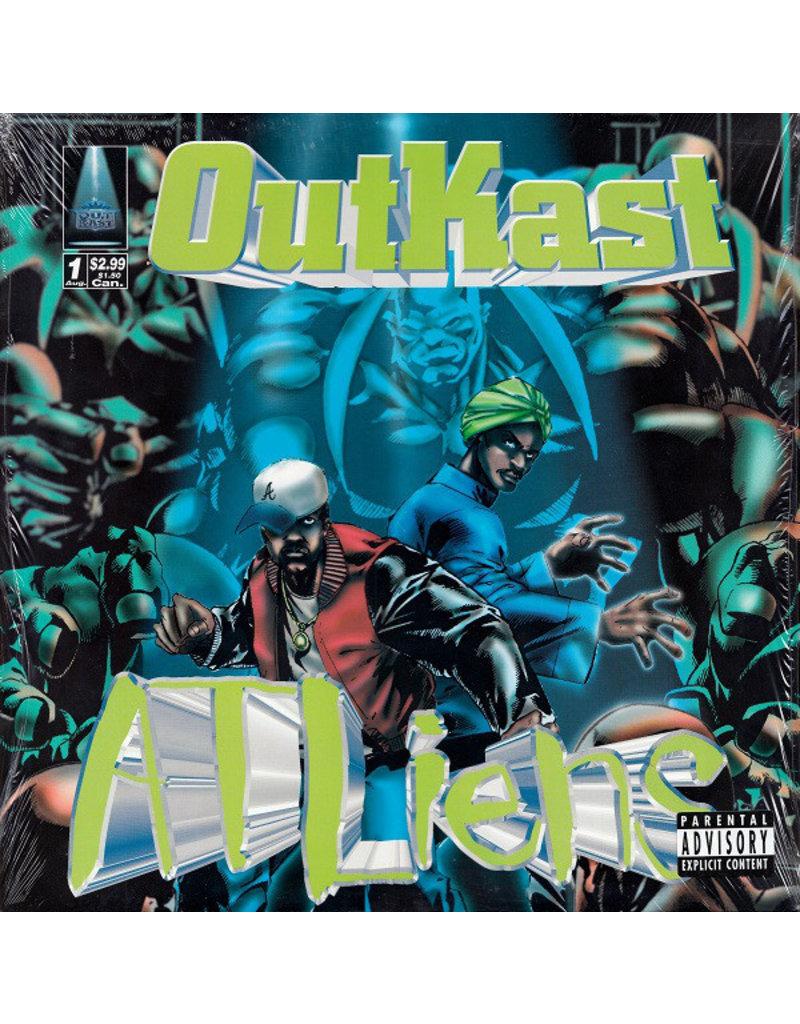 OutKast - ATLiens 2LP (Reissue)