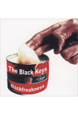 The Black Keys ‎– Thickfreakness  LP