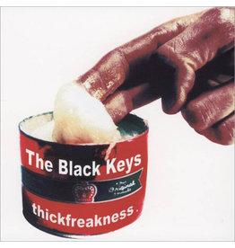FAT POSSUM The Black Keys – Thickfreakness  LP