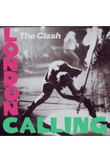 The Clash ‎– London Calling 2LP
