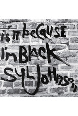 Syl Johnson ‎– Is It Because I'm Black LP