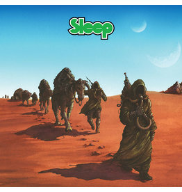 Sleep ‎– Dopesmoker 2LP