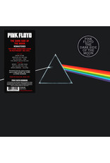 Pink Floyd ‎– The Dark Side Of The Moon LP